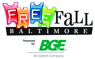 2014 Free Fall Baltimore
