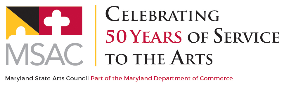 Maryland State Arts Council celebrates 50 years